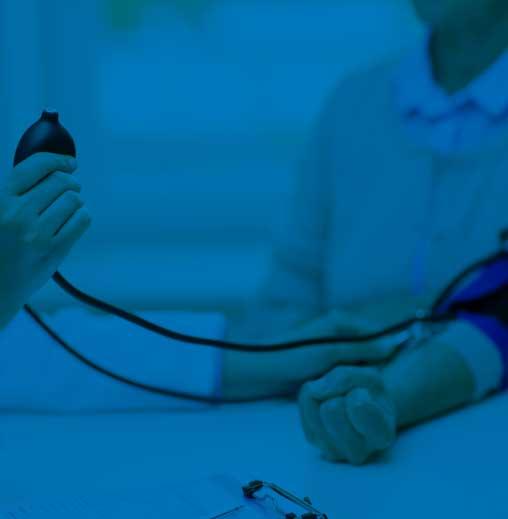 Asistencia de Salud