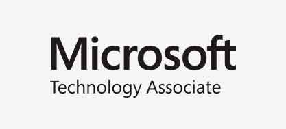 Microsoft Tecnology Associate